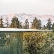 Foster + Partners releases photos of Apple's Steve Jobs Theater Pavilion