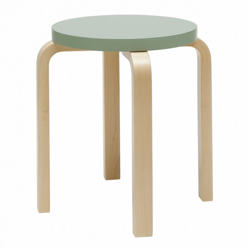 Christmas 2018 gifts for architects and designers: Stool 60 by Arket