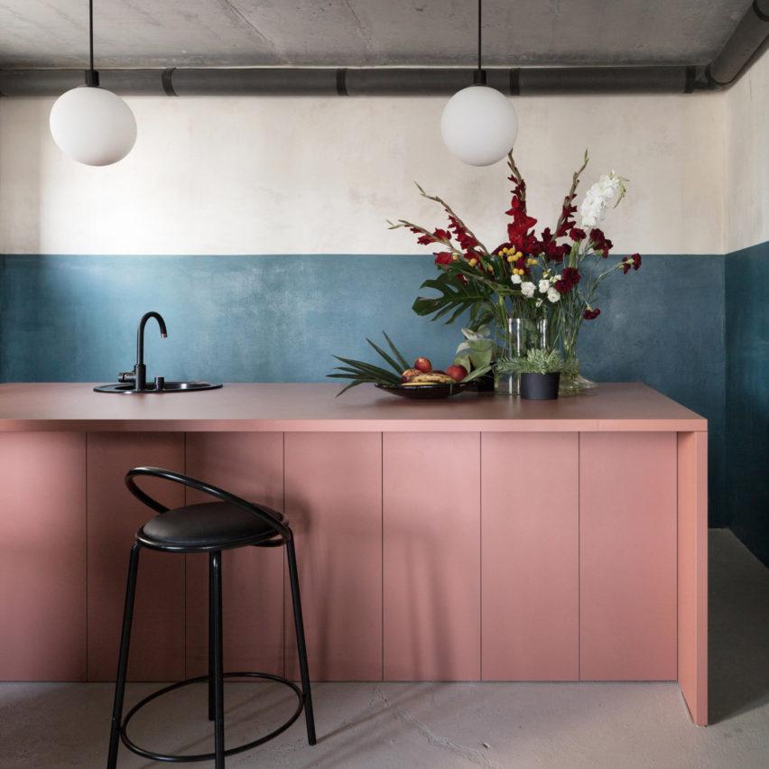 Dezeen S Top 10 Office Interiors Of 2018