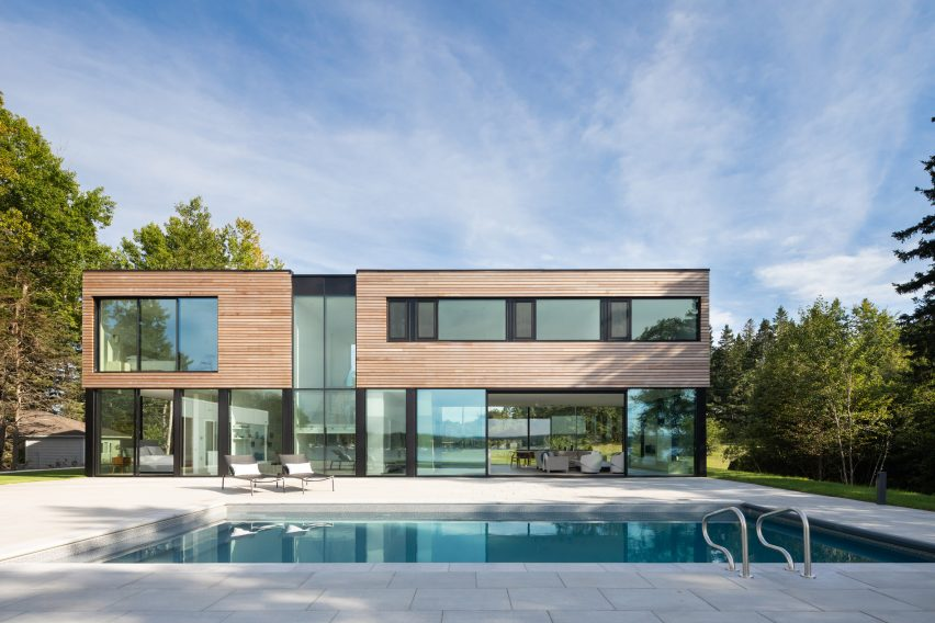 Teph Inlet by Omar Gandhi Architect