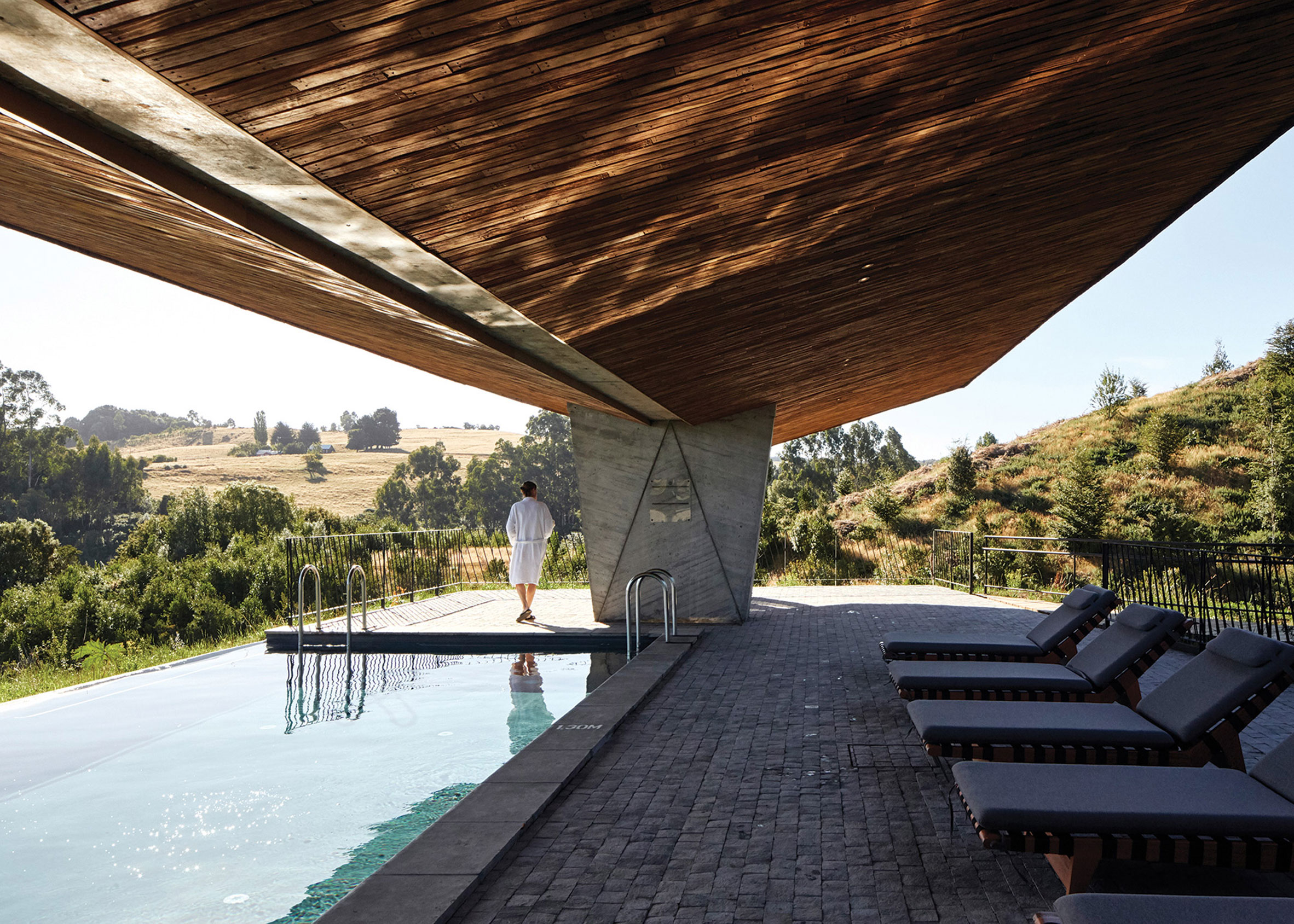 Tierra Chiloe, Chile, by Mobil Arquitectos