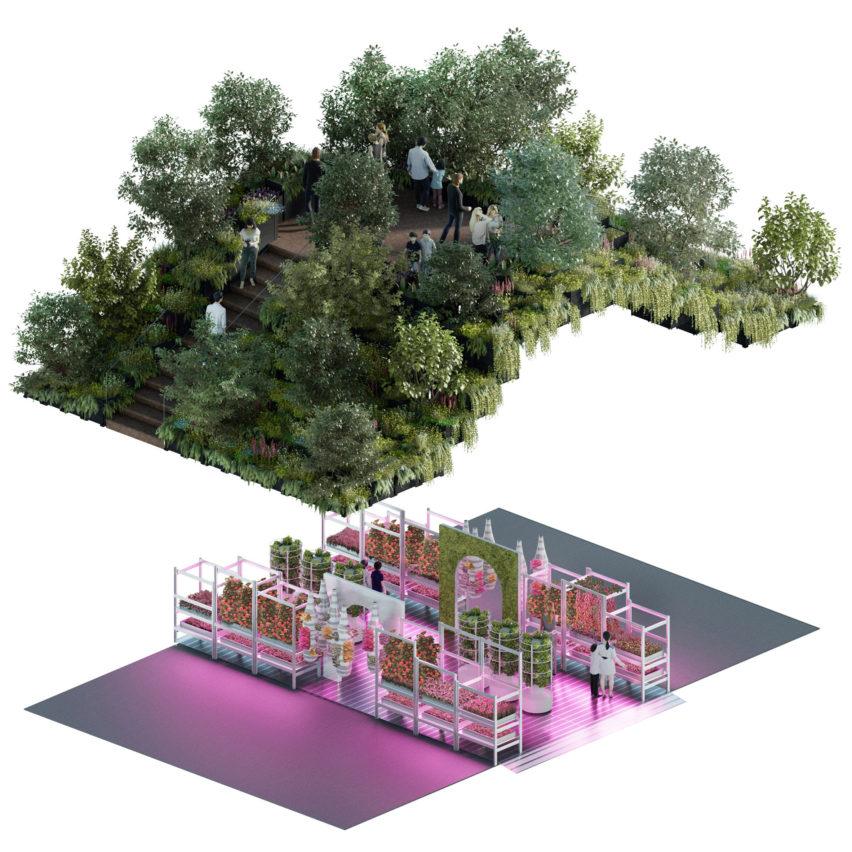 IKEA and Tom Dixon announce urban farming collection