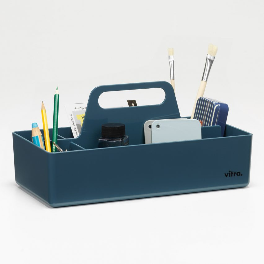 Christmas 2018 gifts for architects and designers: Toolbox by Vitra