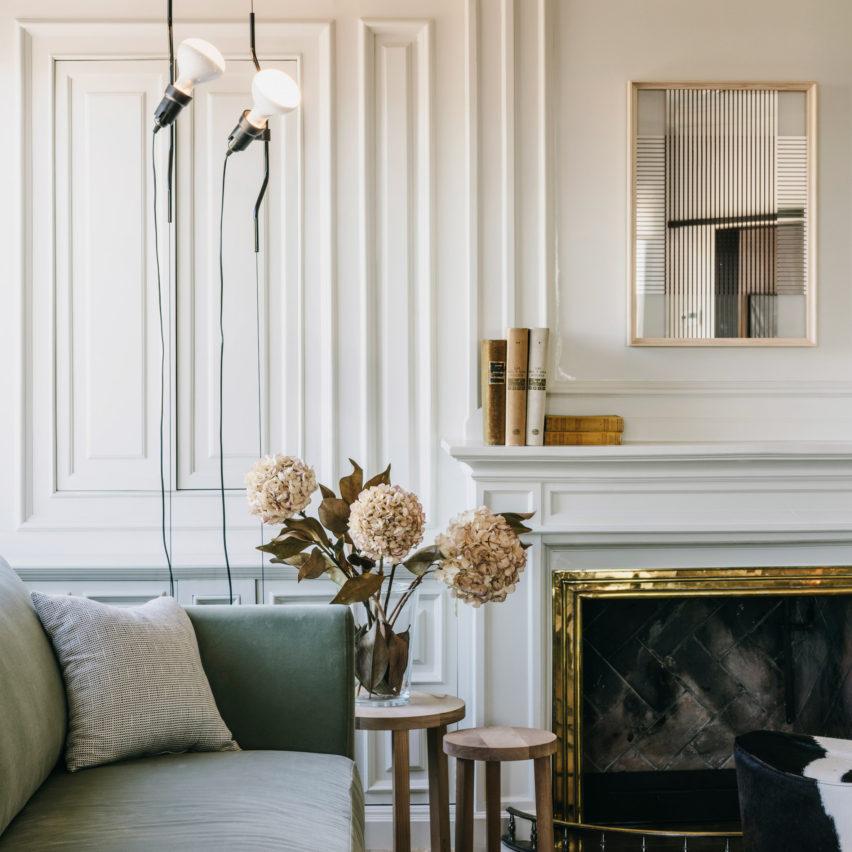 Dezeenu0027s Top 10 Home Interiors Of 2018