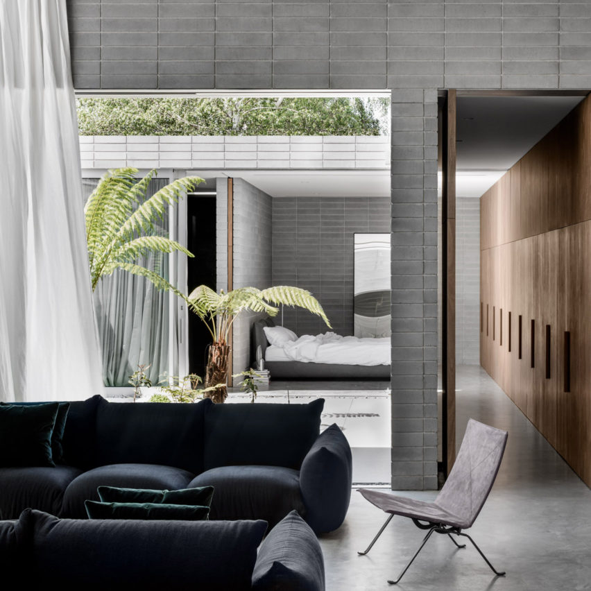. Dezeen s top 10 home interiors of 2018