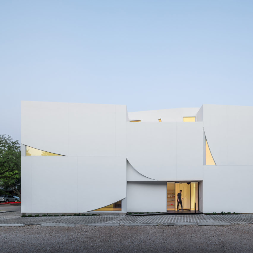 Transart Foundation for Art and Anthropology by Shaum/Shieh, Dezeen's top museums and galleries