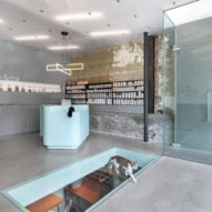 Veterinary Clinic by TBA