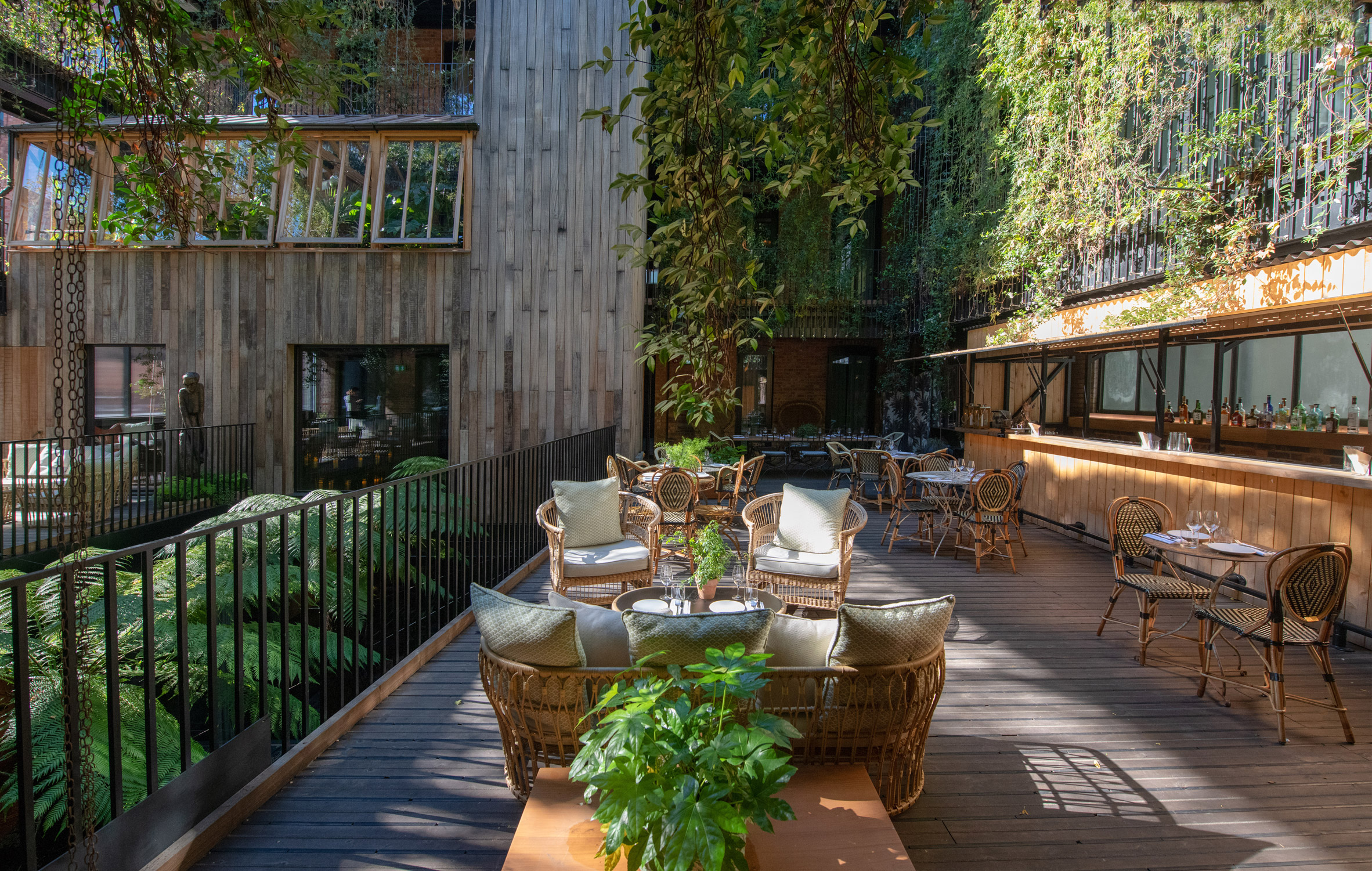 The AHEAD Europe Awards celebrates the best in European hospitality design