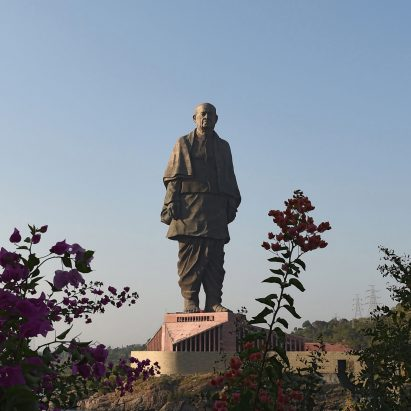 World's tallest statue by Michael Graves Architecture and Design