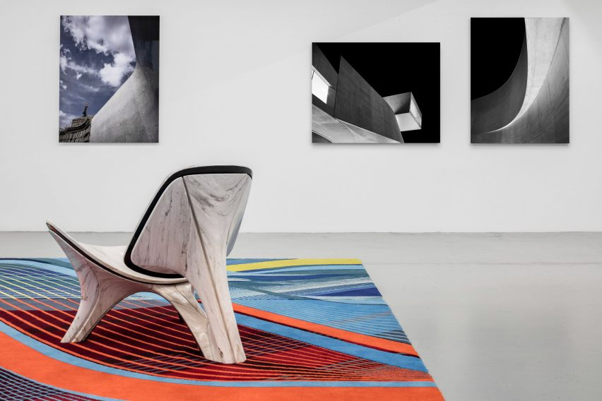 Zaha Hadid Architects Opens Pop Up Gallery In New York City