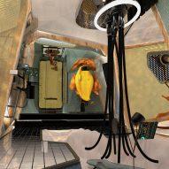 Domestic Replica by Superficium Studio