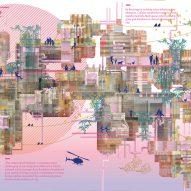 The Urban Cloud Network byCievanard Nattabowonphal andMontakan Manosong