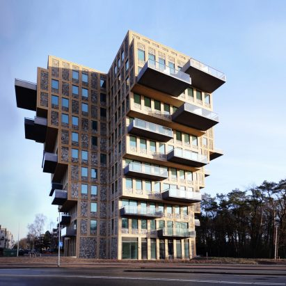 Dutch Architecture And Design Dezeen