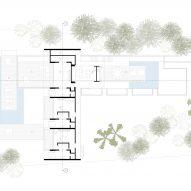 Casa Cozumel by Sordo Madaleno Arquitectos
