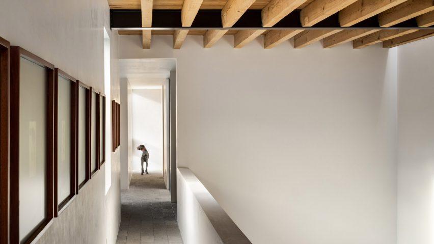 Casa La Quinta, Mexico, by Pérez Palacios and Alfonso de la Concha Rojas