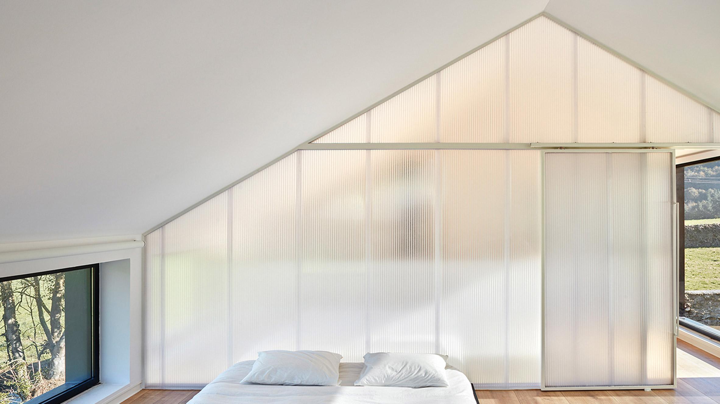 Casa Montaña, Spain, by Baragaño Architects