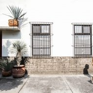 Ceiba House by Jorge Ramirez
