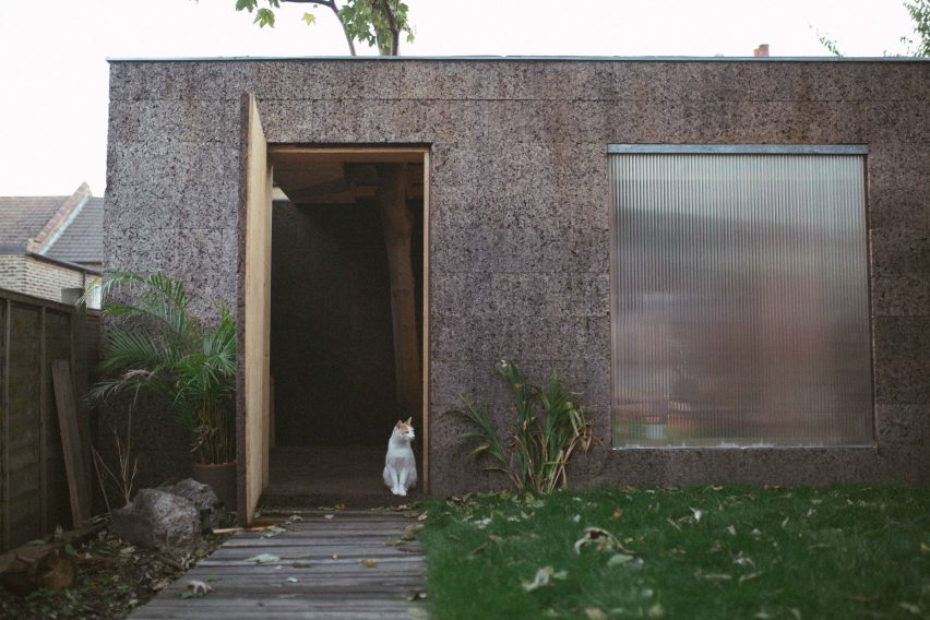 Cork Studio by Studio Bark