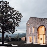 Country home in Chievo, Verona by Studio Wok