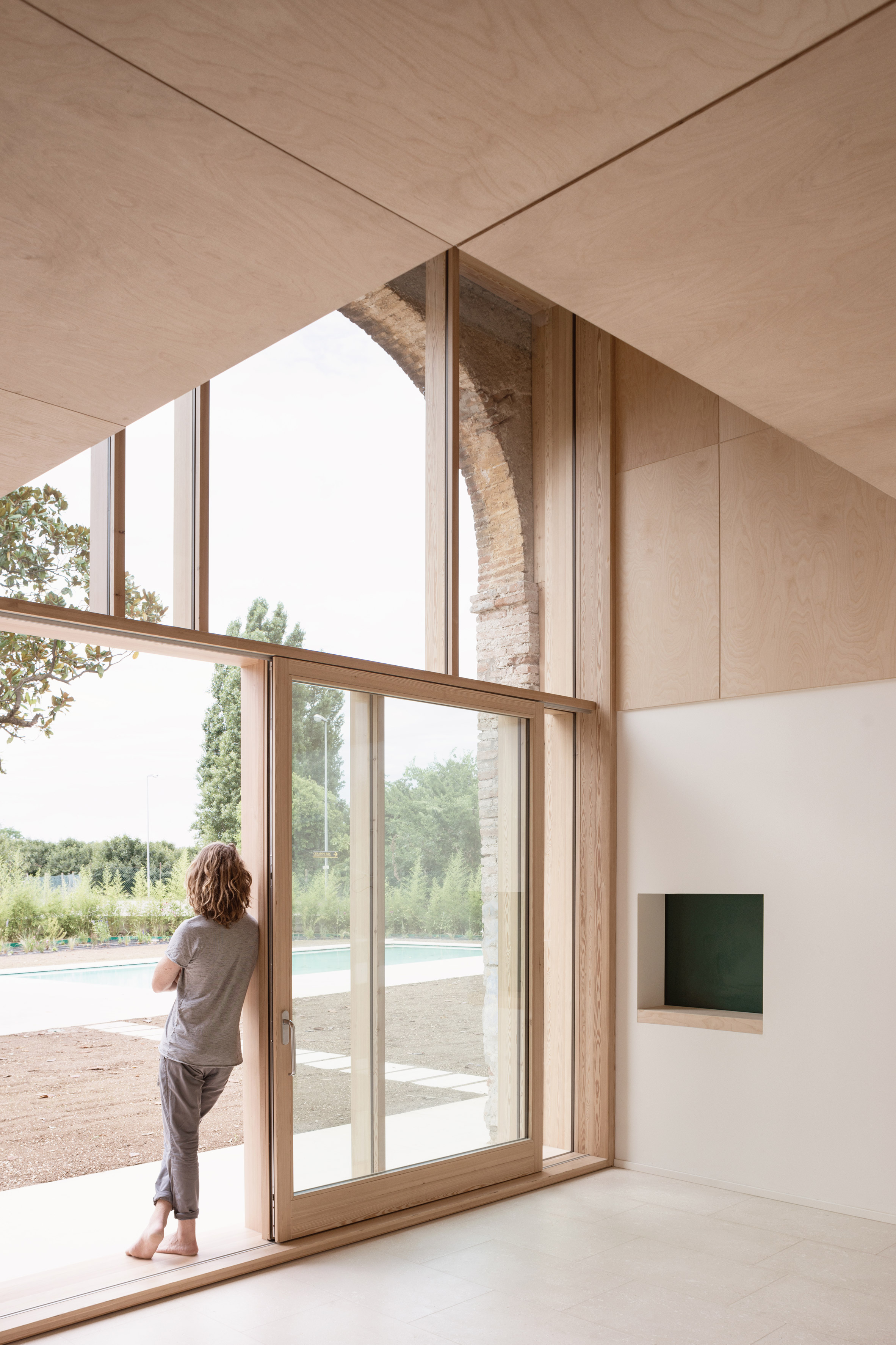Country home in Chievo, Verona by Studio Wok