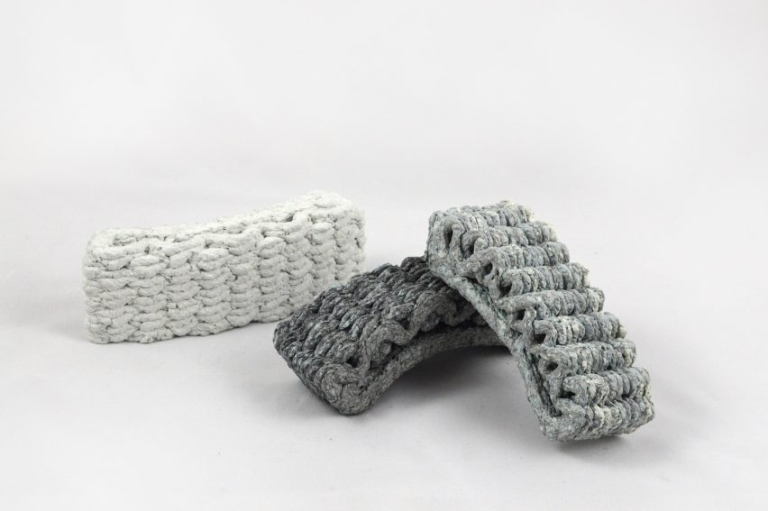 Design Academy Eindhoven graduate designs 3D printer that uses recycled paper