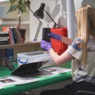 Design Museum spotlights female talents in Designers in Residence 2018