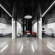 Dow Planetarium by Menkes Shooner Dagenais LeTourneux Architectes