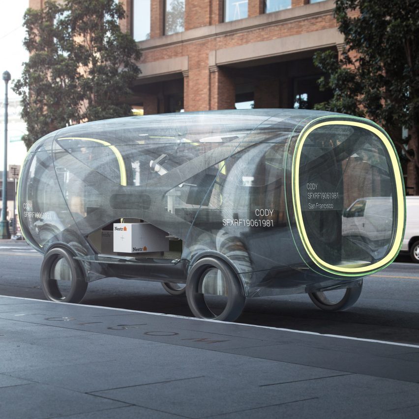 Architecture and design exhibitions guide: The Road Ahead Reimagining Mobility