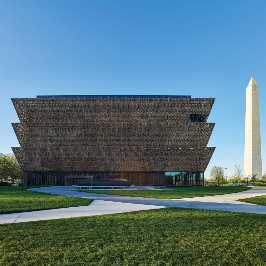 Architecture and design exhibitions guide: David Adjaye Making Memory