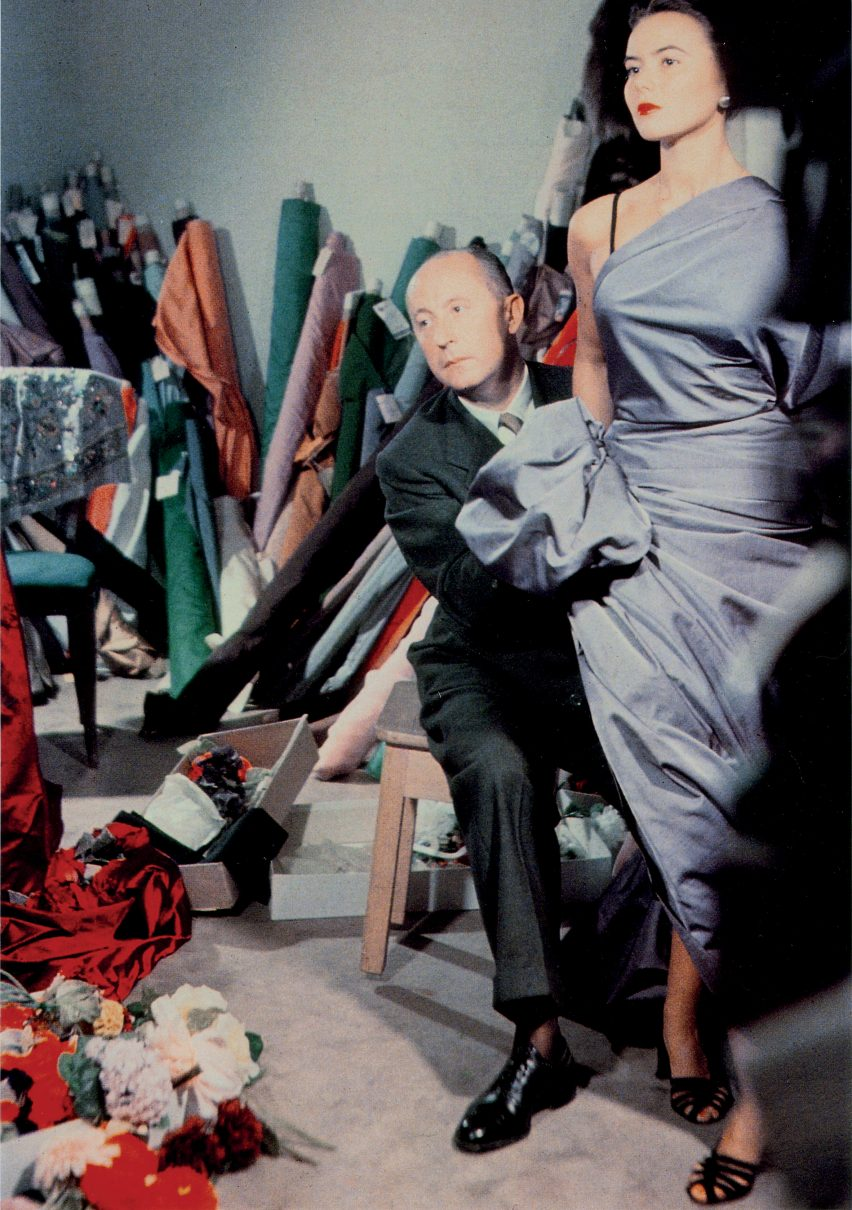 Architecture and design exhibitions guide: Christian Dior Designer of Dreams