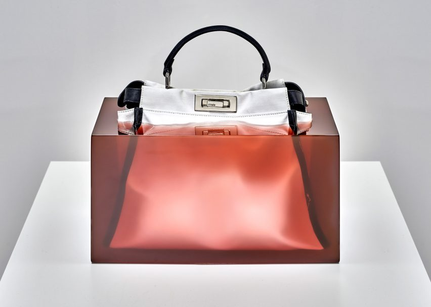 e573f4886349 Fendi x Sabine Marcelis. In celebration of another 10-year anniversary ...