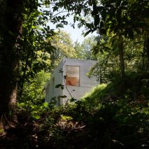 Forja House by Pablo Pita Architects