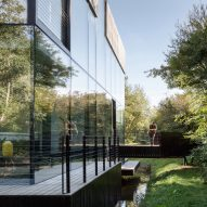 Explore striking glass houses via our new Pinterest board