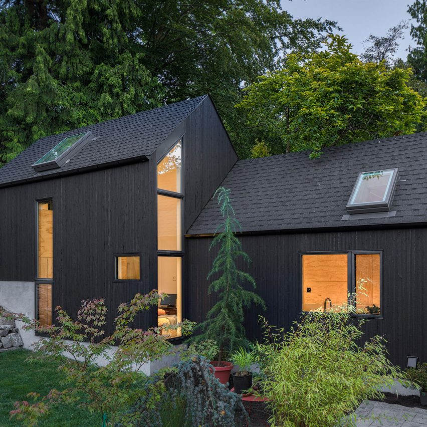 Granny Pad in Seattle by Best Practive Architecture