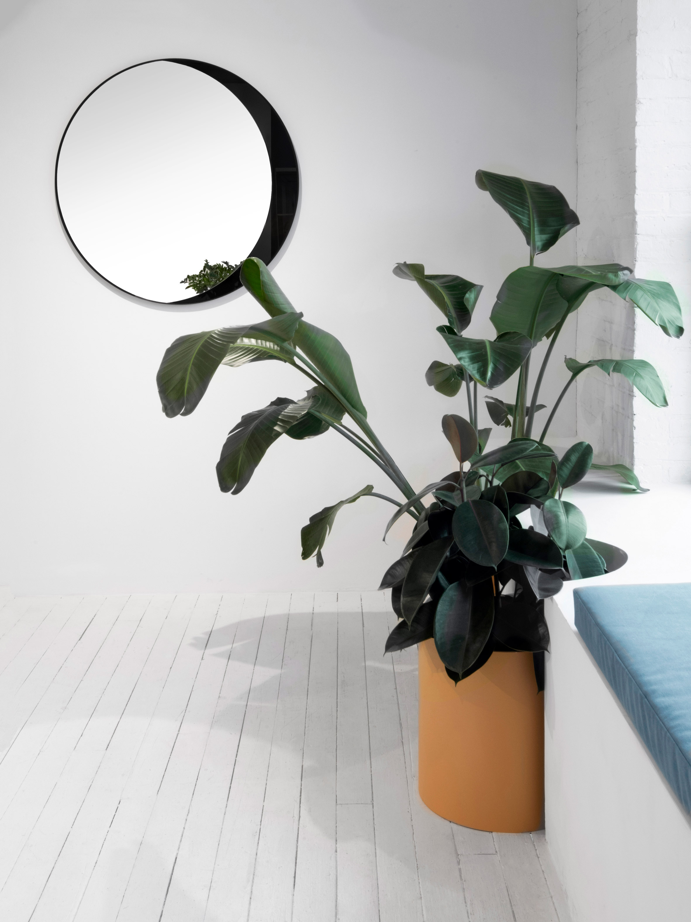 Grey Matters showroom by Bower