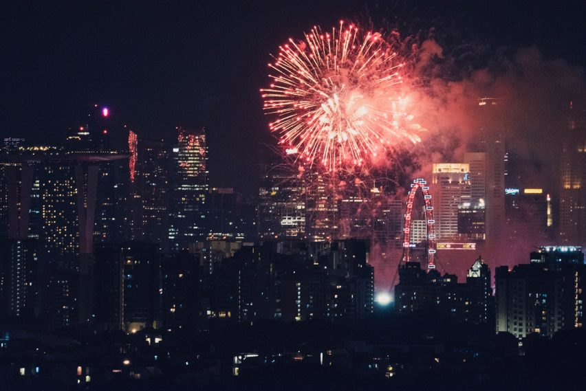 Happy new year 2019! Photo is by Chuttersnap
