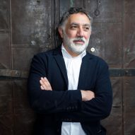Hashim Sarkis to curate Venice Architecture Biennale 2020