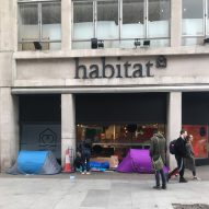 UK government to launch network of homeless hubs