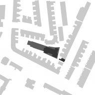 House and Studio Lambeth by Carmody Groarke