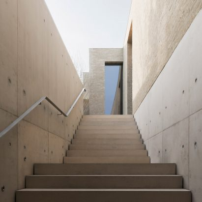 House and Studio Lambeth by Carmody Groarke