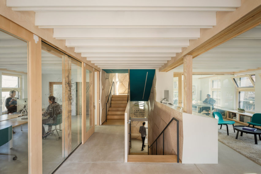 HouseZero at Harvard by Snohetta