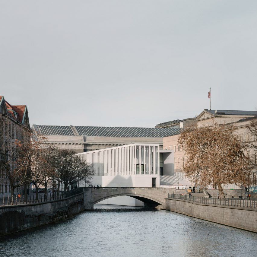 Architectural visualisation jobs: 3D visualiser at David Chipperfield Architects in London, UK