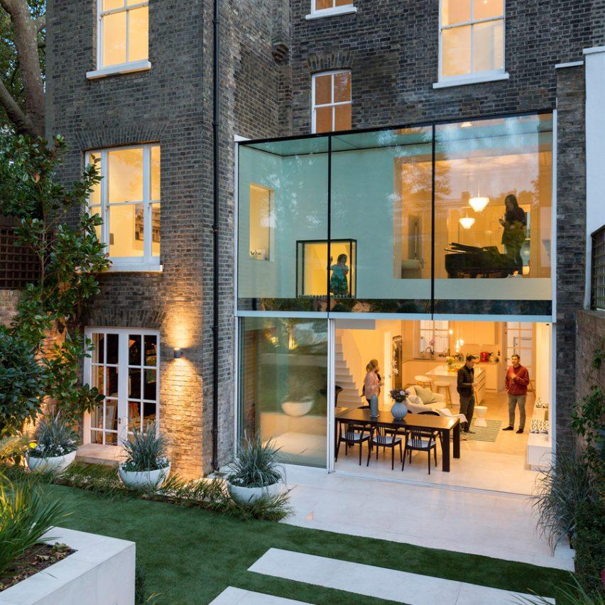 Junior 3D visualiser at Lipton Plant Architects in London, UK