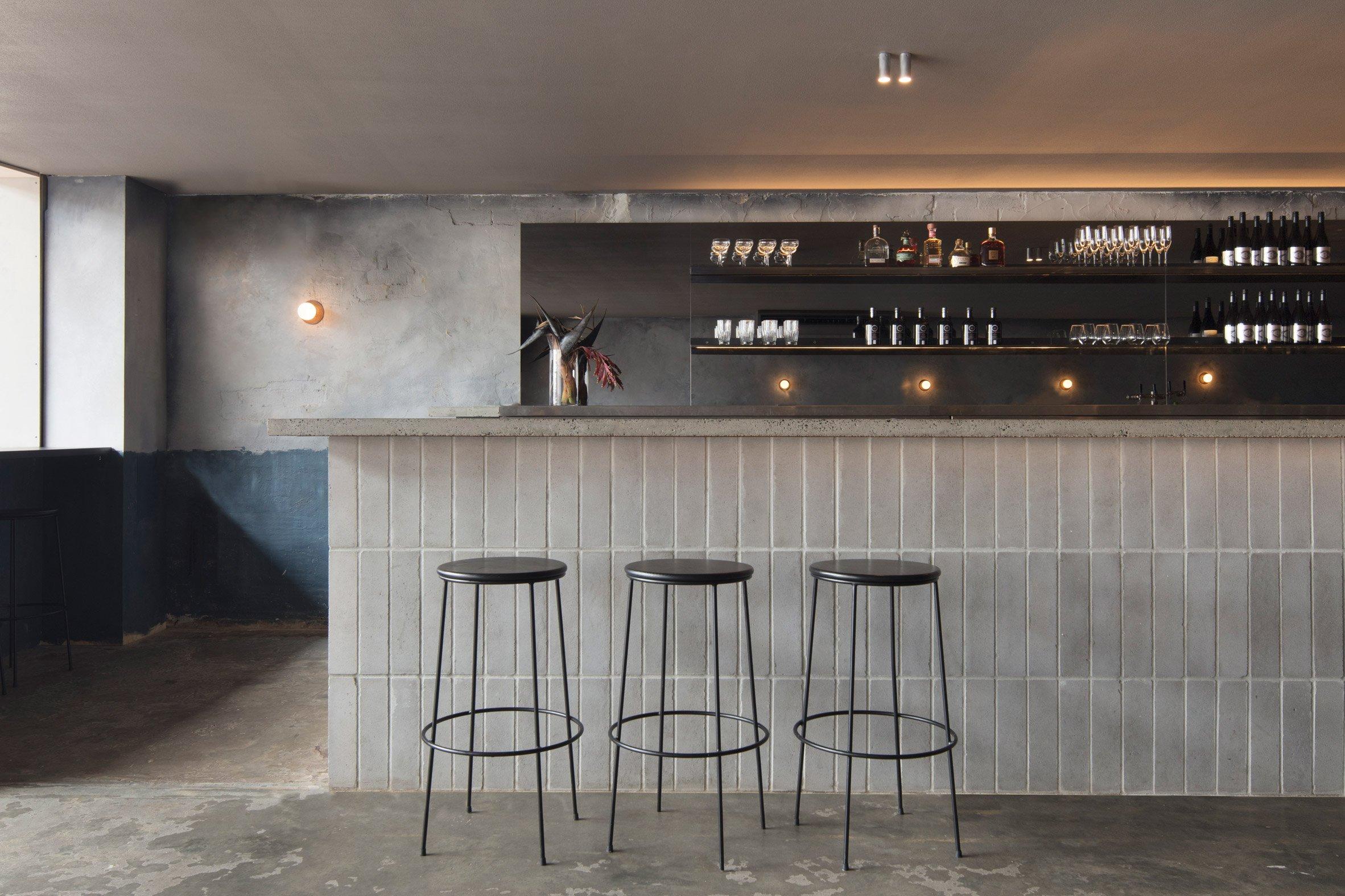 Locura restaurant by Pattern Studio