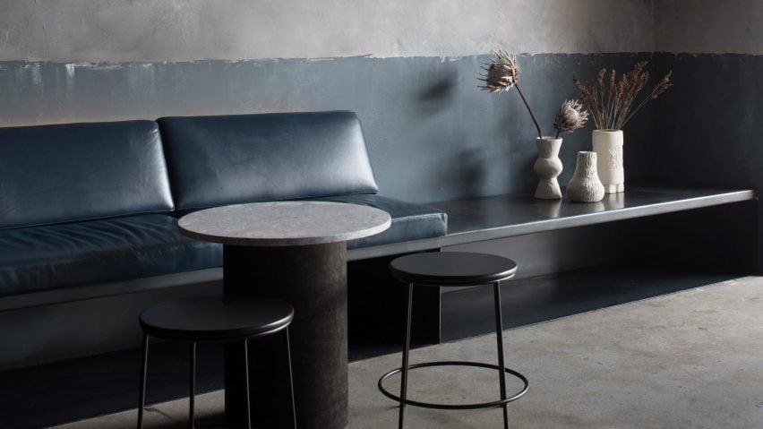 Locura餐厅由模式