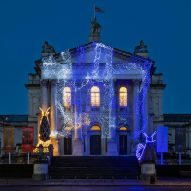 Monster Chetwynd illuminates Tate Britain with giant glowing slugs