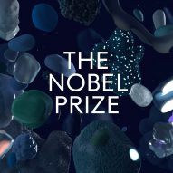 "Stockholm Design Lab creates ""timeless"" visual identity for Nobel Prize"