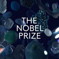 "Stockholm Design Lab creates ""timeless"" visual identity for Nobel Prize"