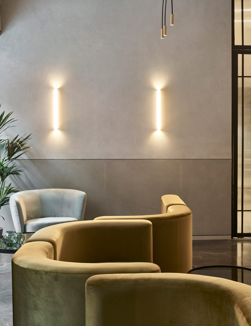 Perianth Hotel by K-Studio