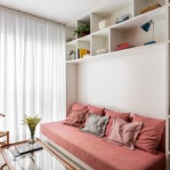 Sao Francisco Apartment by Leandro Garcia